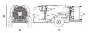 maquinaria-agricola-pulverizadores-atomizadores-dinamic-qi-90 medidas