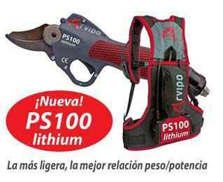 tijeras-de-poda-podadoras-equipo-arvipo-ps-100-lithium-chaleco