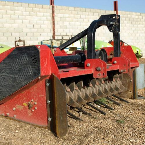 Maquinaria Agrícola Segunda Mano, Usada y de Ocasión