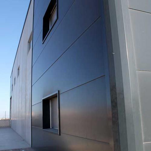 Nave Industrial en Polígono de Casas Ibañez