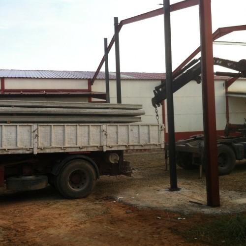Nave Industrial, Agrícola en Madrigueras