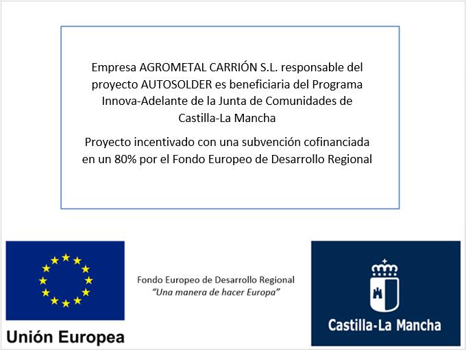 Cartel-AGROMETAL-CARRIÓN-S.L.-Autosolder